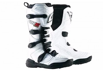 O'Neal Element Sepatu Balap Putih Cross