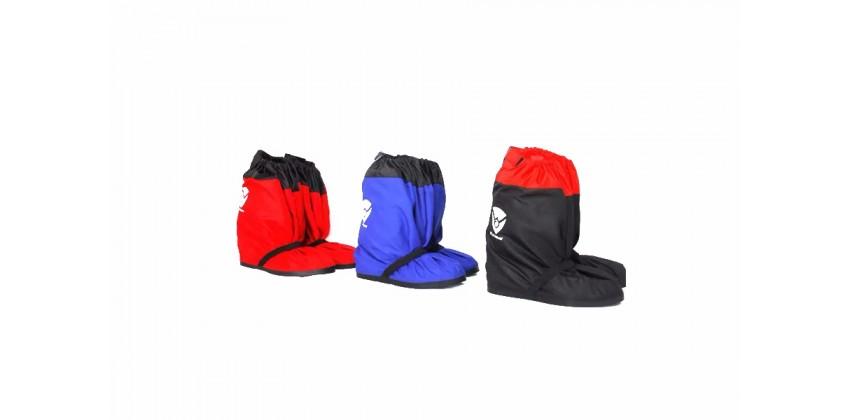 Fun Cover  Sepatu Shoes Rain Cover 0