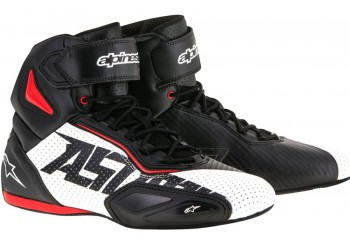 Faster-2 Riding Shoe #37