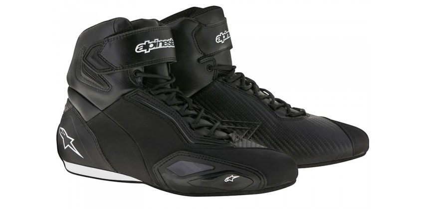 Faster-2 Riding Shoe #BK14 0