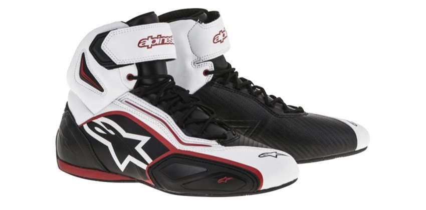 Faster-2 Riding Shoe #52 0