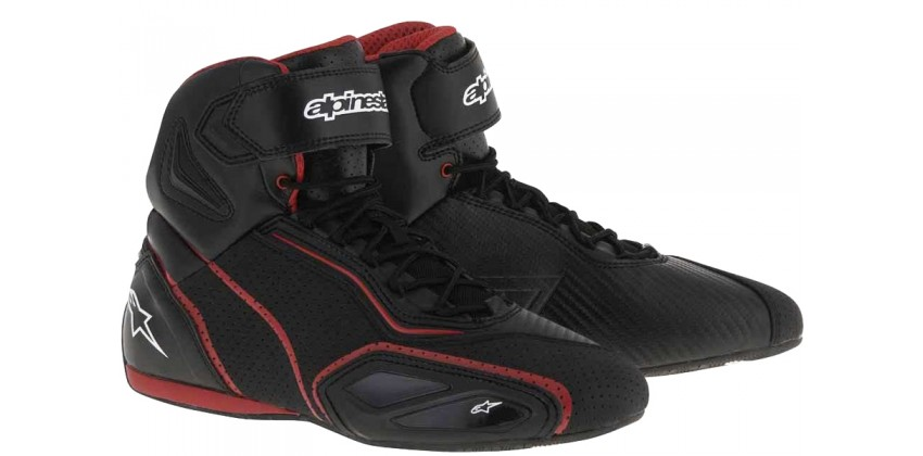 Faster-2 Vented Riding Shoe #67 0