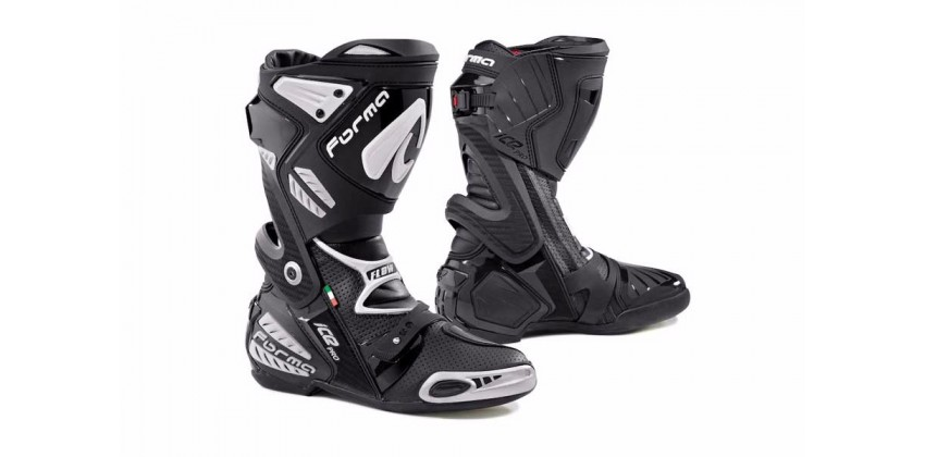 Ice Pro Flow  Sepatu Racing Boots 0