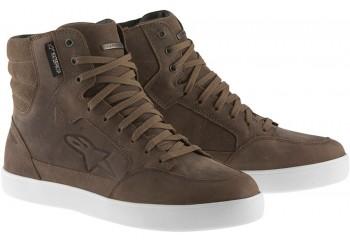 Alpinestars J-6 Sepatu Harian Coklat