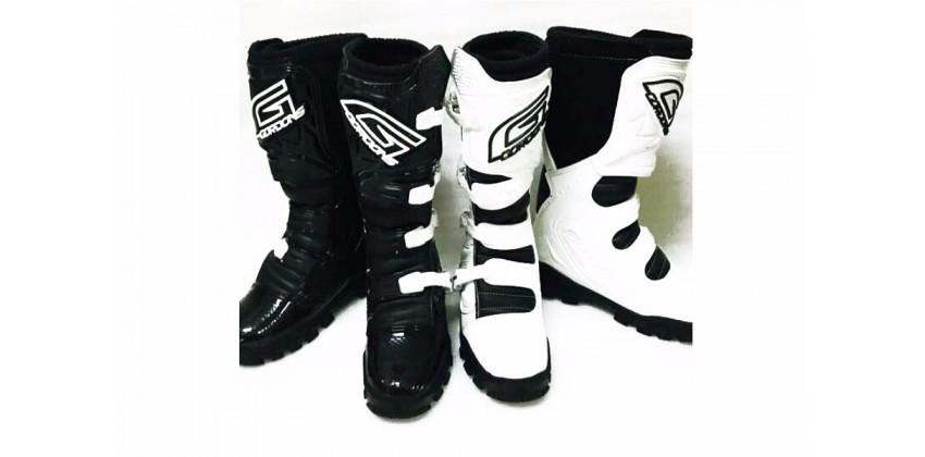 K2 Racing Boots 0