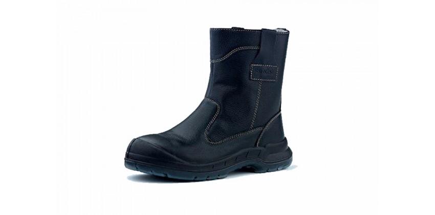 KWD805  Sepatu Touring Boots 0
