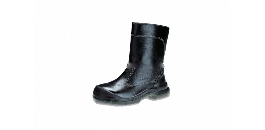 KWD 804  Sepatu Touring Boots 0
