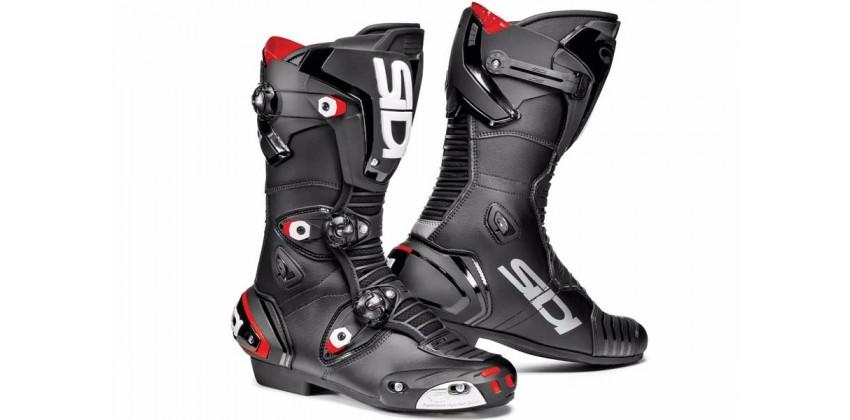 MAG-1 Racing Boots 0