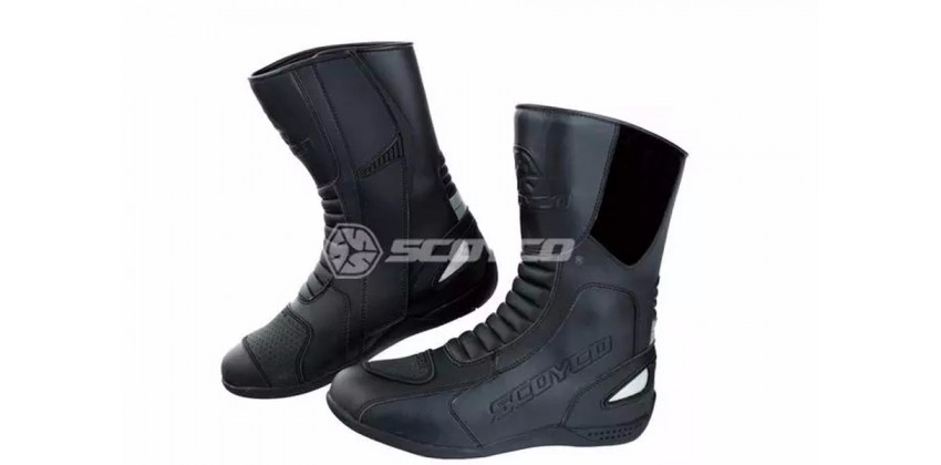 MBT008 Riding Boots 0