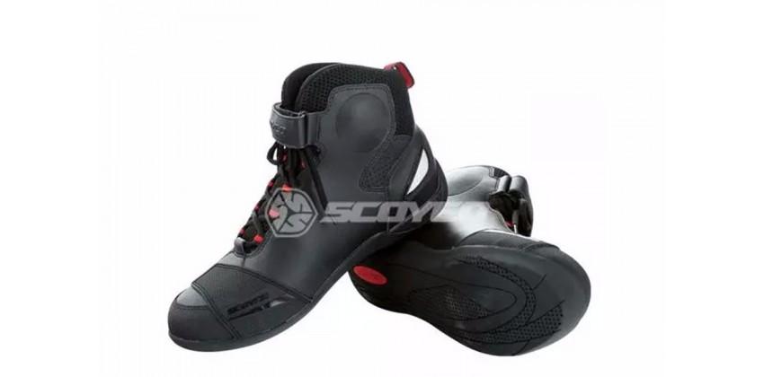 MBT009 Riding Shoe 0
