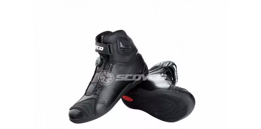 MBT010 Riding Shoe 0