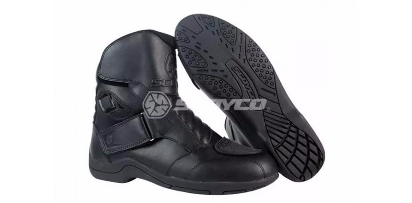 MBT011W Riding Boots 0