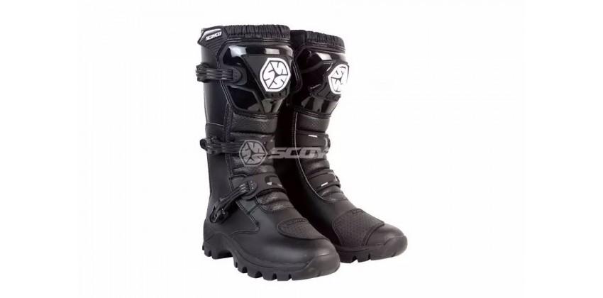 MBT012 Riding Boots 0