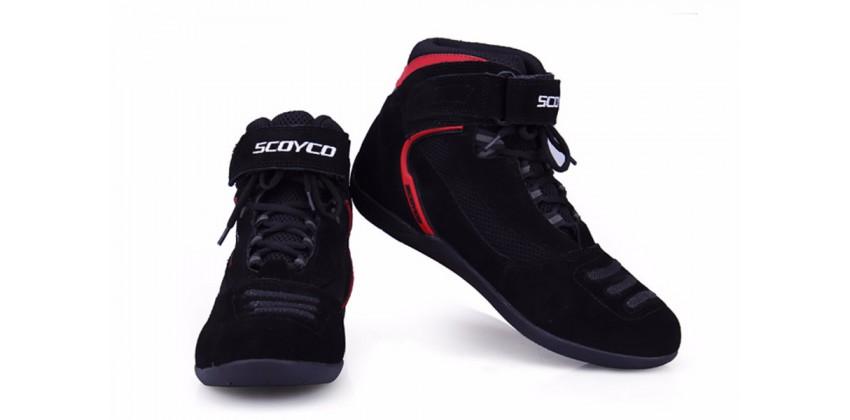 MB -T001 Riding Shoe 0