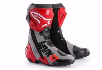 Mach 1 Supertech R Boot  Sepatu Racing Boots