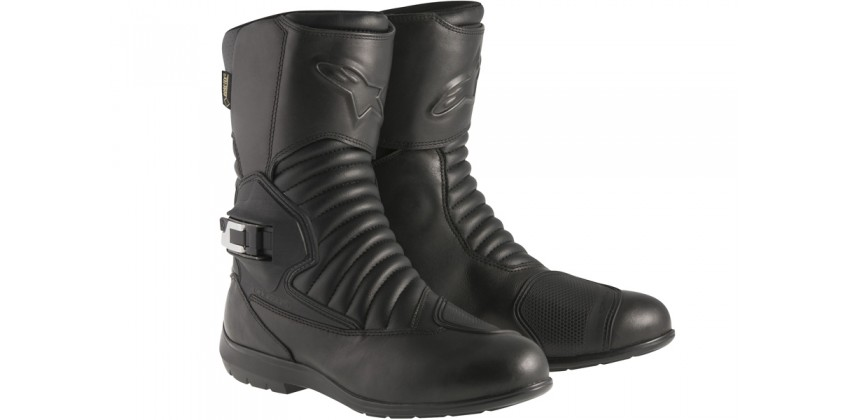 Mono Fuse Gore-Tex Riding Boots 0