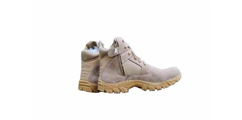 Moofeat  Sepatu Touring Boots 0