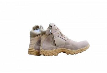 Moofeat  Sepatu Touring Boots