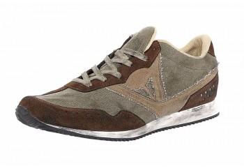 Dainese Moore Sepatu Harian Coklat