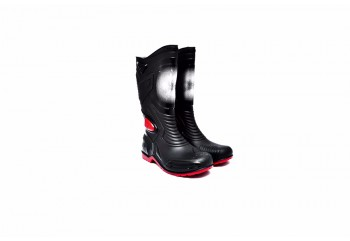 Moto 3 Touring Boots
