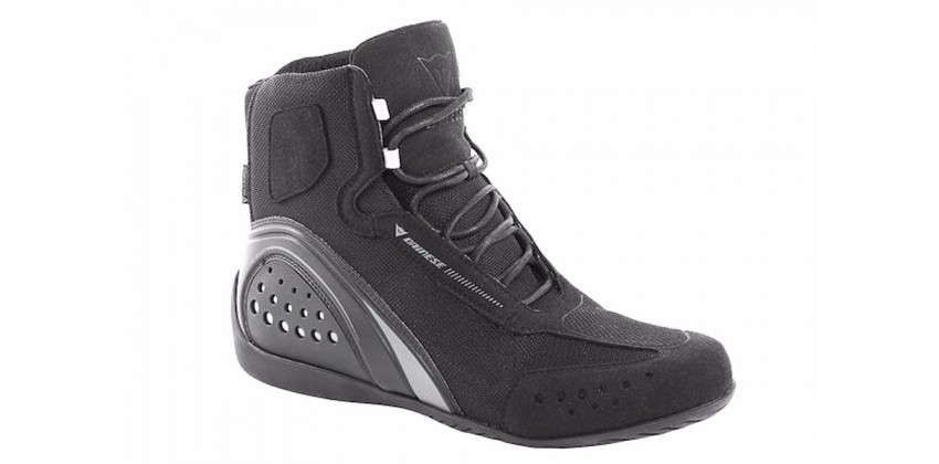 Motor Shoe Air  Sepatu Riding Shoe 0