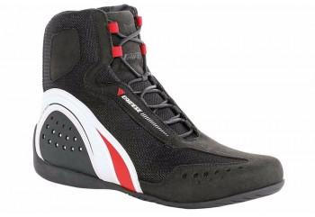Dainese Motorshoe D-WP® Sepatu Harian Putih