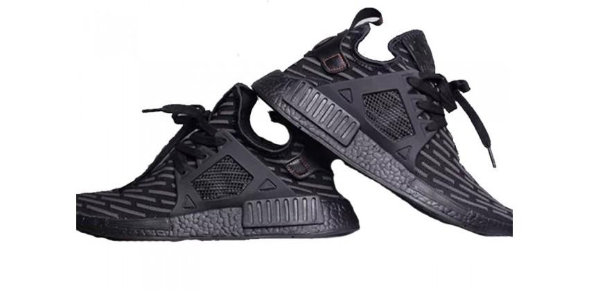 NMD XR1  Sepatu Riding Shoe 0