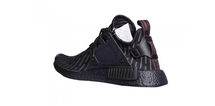 NMD XR1 Primeknit  Sepatu Riding Shoe 0