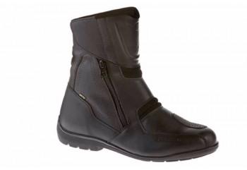 Dainese Nighthawk C2 Gore-Tex® Sepatu Touring Hitam