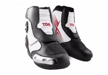 TDR One Sepatu Touring Putih