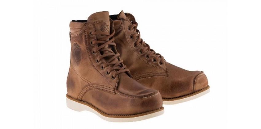 Oscar Monty  Sepatu Riding Shoe 0