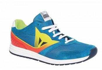 Dainese Paddock Sepatu Riding Shoe