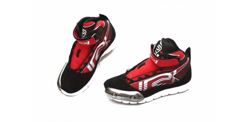 Pocket Bike Racing Riding Shoe 0