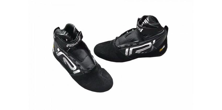 Pro Drag Riding Shoe 0
