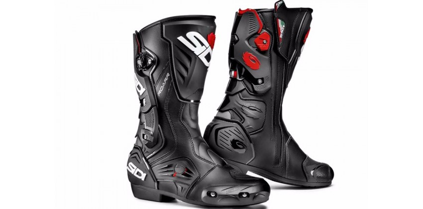 Roarr Racing Boots 0