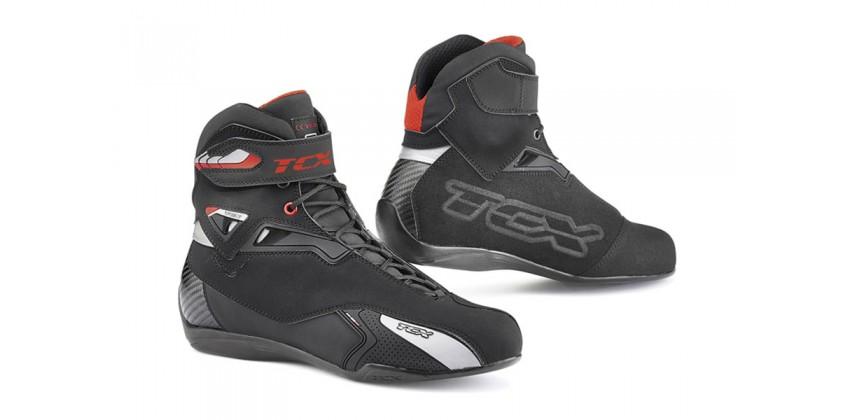 Rush WP  Sepatu Boots 0