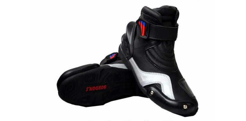 SFR Touring Touring Boots 0