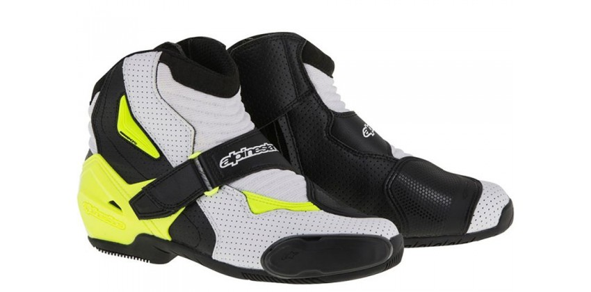 SMX-1 R Vented Riding Shoe #052 0