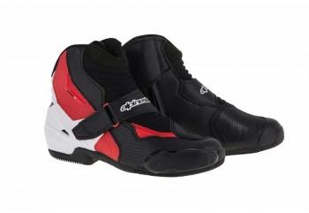 SMX 1 R  Sepatu Riding Shoe 45