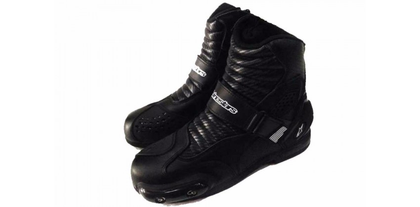 SMX Racing Boots 0