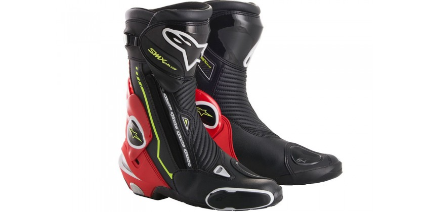 SMX Plus Riding Boots #061 0