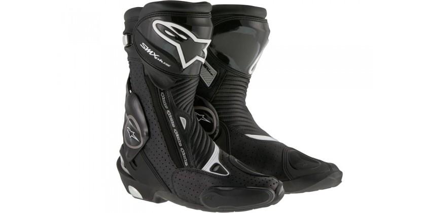SMX Plus Riding Boots #143 0
