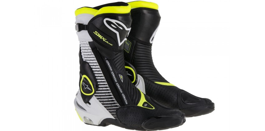 SMX Plus Riding Boots #113 0