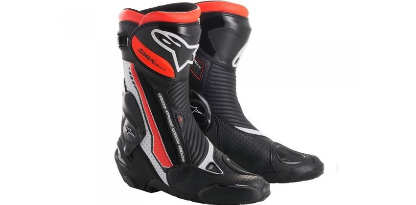SMX Plus Riding Boots #134 0