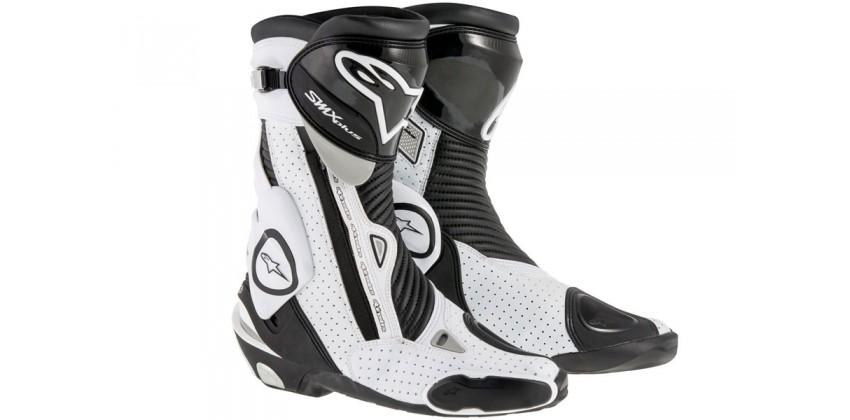 SMX Plus Riding Boots #430 0