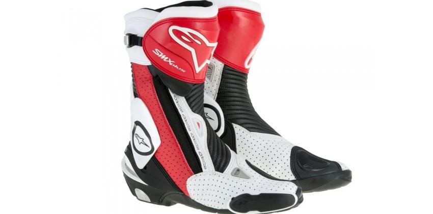 SMX Plus Riding Boots #341 0