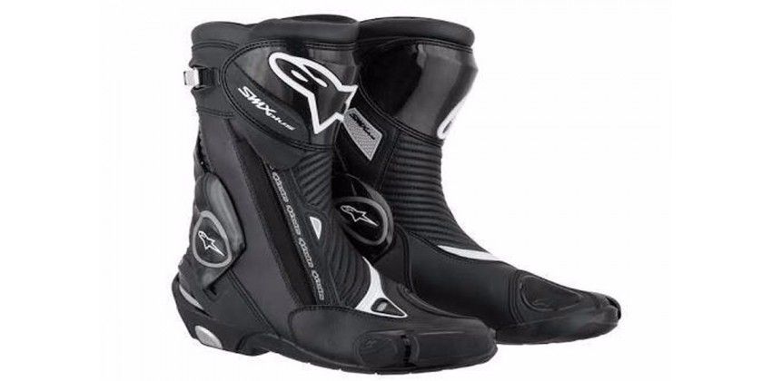 SMX Plus Riding Boots 0