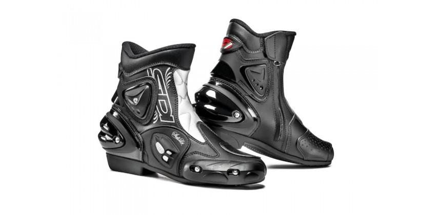Sidi Apex Lei Riding Shoe 0