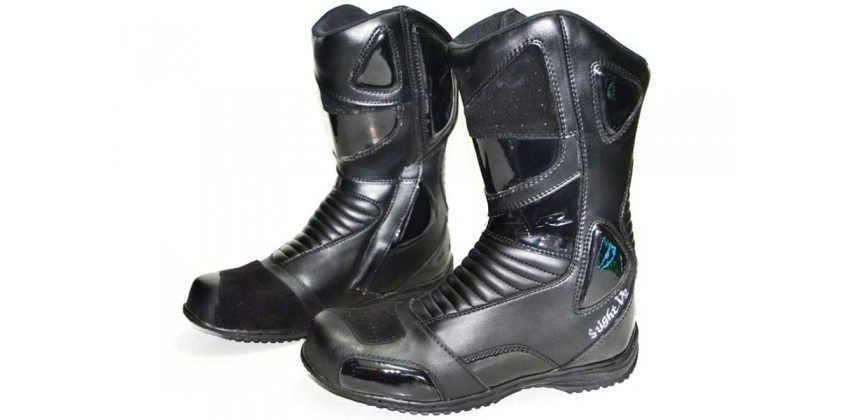 Slight  Sepatu Riding Shoe 0