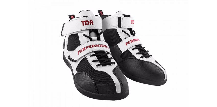 Speed  Sepatu Riding Shoe 0